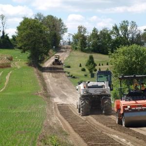 Benns Hill Road Reconstruction 3.JPG