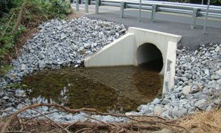 project4 East Macungie Road Culvert