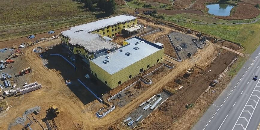 HMB Hotel Banquet Center Project Update: HMB Hotel & Banquet Center Ott Consulting, Emmaus PA