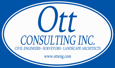 ott logo AT OTT CONSULTING INC SURVEY TECHNOLOGY MEANS FAST ACCURATE & ECONOMICAL SERVICE