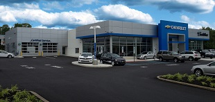Faulkner sm Faulkner Dealership