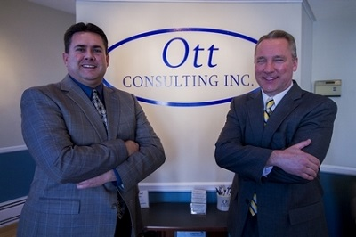 Behind the List with Jeffrey L. Ott of Ott Consulting Inc. Behind the List with Jeffrey L. Ott of Ott Consulting Inc.