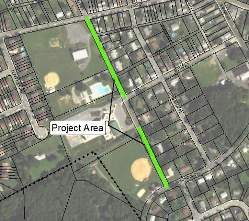 Borough of Alburtis Multi Modal Program Grant Borough of Alburtis Multi Modal Program Grant