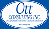 ott logo 100 At Ott Consulting Survey Technology Means Fast, Accurate and Economical Service